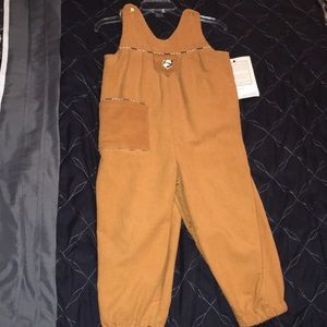 Other - Boys romper